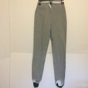 Vintage Made in the Shade Pants - Size 3